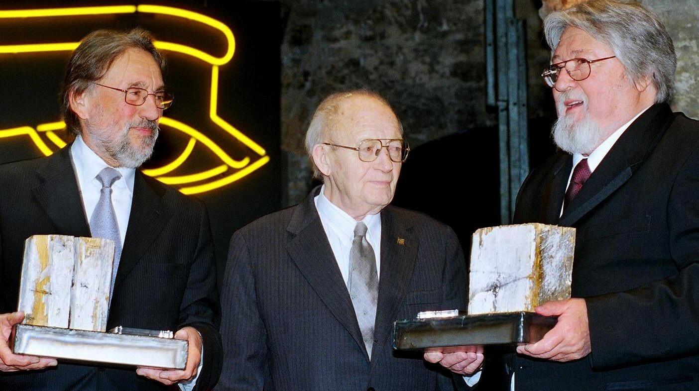 II.Kovács László és Zsigmond Vilmos operatőr verseny
