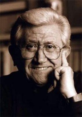 Vagyóczky Tibornak The Imago International Tribute Award-ot adományoznak